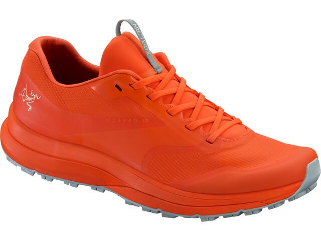 Arc'teryx Norvan LD Løbesko Herrer orange (2019) | Running shoes